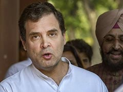 Draft Environment Rules For Suit-Boot Friends, Loot Nation: Rahul Gandhi