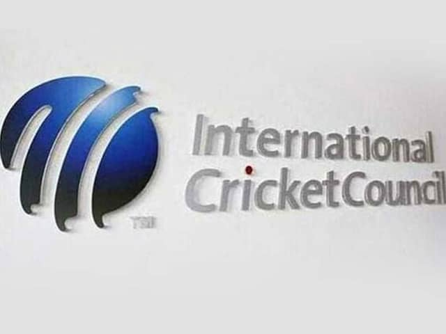 ICC Cricket Committee Recommends Ban On Use Of Saliva To Shine Ball