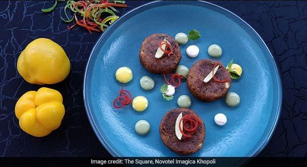Nadru Shammi Kebab