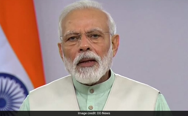 'Inspires Us To Face Every Crisis': PM Modi Greets People On Hanuman Jayanti
