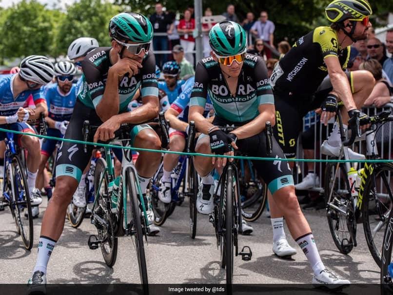 Tour De France Postponed Until August: Report