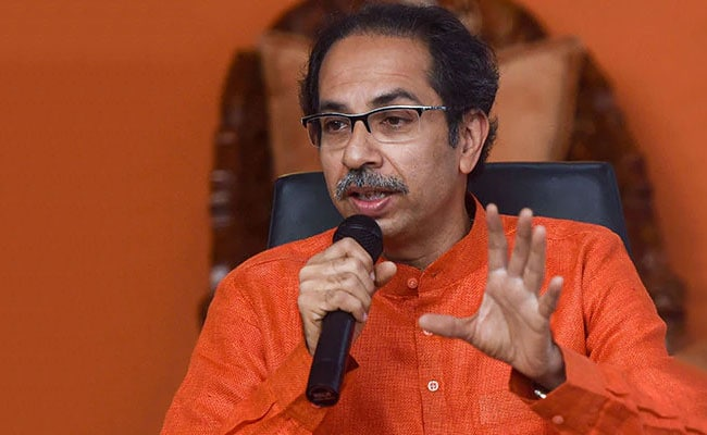 Bringing Down Elected Government With Money Is Treachery: Shiv Sena