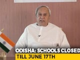 "Video : ""Life Won't Be Same Ever"": Odisha First To Extend Lockdown Till April 30"