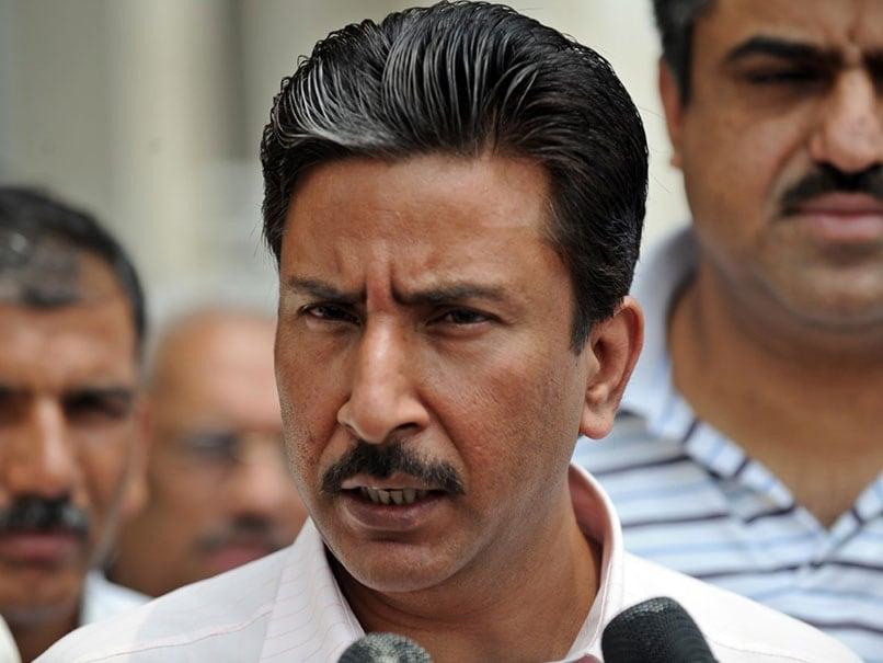 Former Pakistan Captain Salim Malik Pleads PCB, ICC To Drop His Lifetime Ban