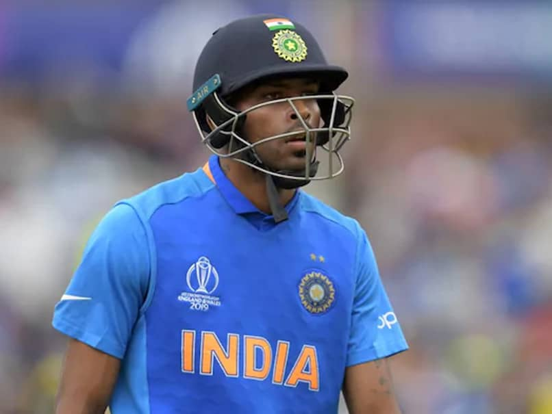 """""""One Coffee I Had..."""": Hardik Pandya Speaks About Controversial Koffee With Karan Episode"""