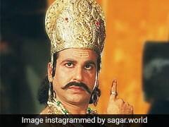 रामायण में 'मेघनाथ' का रोल करने वाले विजय अरोड़ा   की एंट्री से राजेश खन्ना को भी लगा था डर, 62 साल की उम्र में हुआ निधन