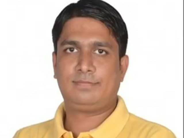 Video : He's Accused Of Inciting Bandra, Mumbai Gathering Via Tweets, Facebook