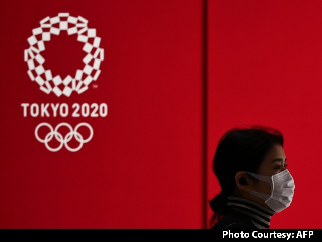 Video : Tokyo Olympics 2020 Postponed Due To Coronavirus Pandemic