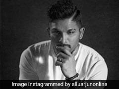 Happy Birthday Allu Arjun: Telugu Superstar Celebrates Birthday With Family And Two Cakes!