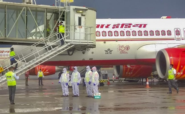 Some Employees Died Of COVID-19, Their Families To Be Compensated: Air India