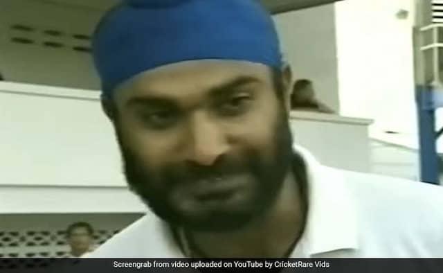 When Navjot Singh Sidhu misunderstood his captain Mohammad Azharuddin