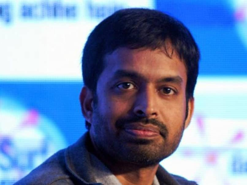 Pullela Gopichand Expects Badminton To Flourish In India In Years To Come