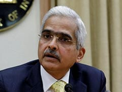 """Very Challenging"" To Meet 2020-21 Fiscal Deficit Target: RBI Governor Shaktikanta Das"