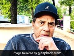 वीडियो के बाद धर्मेंद्र का Tweet हुआ वायरल, बोले- कोरोना के दर्द में...