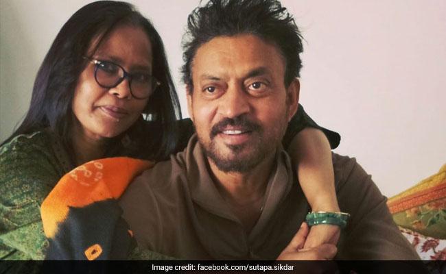 इरफान खान की पत्नी सुतापा सिकदार का पोस्ट वायरल, लिखा- मैंने खोया नहीं मैंने हासिल किया है