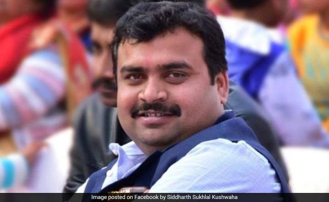 Case Against Congress MLA For Violating Lockdown In Madhya Pradesh