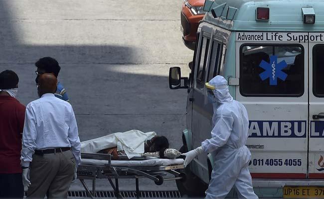 Covid 19 News Coronavirus Deaths In India Cross 1 000 Mark Biggest Jump In 24 Hours