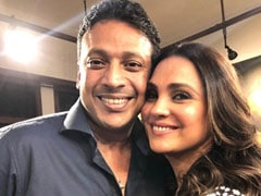 "Mahesh Bhupathi Is Lara Dutta's ""Second Favourite Person On The Planet"". The First One Is..."