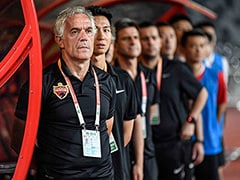 China-Based Roberto Donadoni Fears For Family In Italian Coronavirus Hotspot