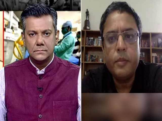Video : Uttarakhand's Old And Ageing Make State More Vulnerable To Coronavirus