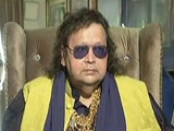 Video : Bappi Lahiri Performs An Old Bengali Song At #IndiaAgainstCOVID19 Telethon