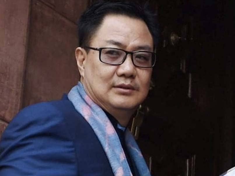 """Top 10 Finish In 2028 Olympics Medals Tally """"Ambitious But Not Impossible"""": Kiren Rijiju"""