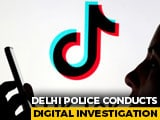 Video : TikTok, WhatsApp Videos Being Used To Mislead People On Coronavirus: Cops