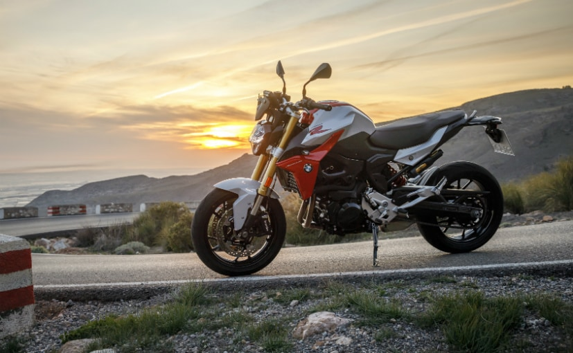 BMW F 900 R Could Be Considered For India
