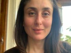 'Pasta La Vista': Taimur Made This For Mama Kareena
