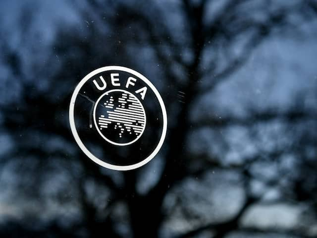Coronavirus: Belgian Federation In Talks With UEFA Over Early End To Its Season