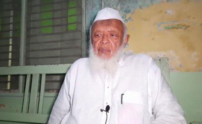 मौलाना अरशद मदनी ने कहा - स्वास्थ्य मंत्रालय द्वारा दिए गए दिशा-निर्देश को सामने रखते हुए ईद-उल-अजहा की नमाज़ अदा करें