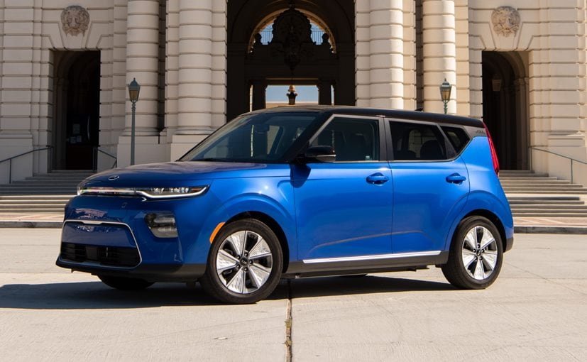 Kia Soul EV has won the first-ever World Car Award for the Korean carmaker making it a historic win