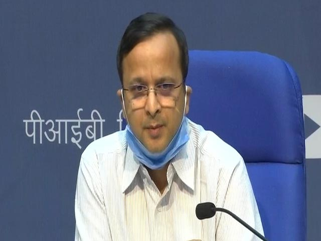 Video : 1,409 New Coronavirus Positive Cases In Last 24 Hours, Says Government