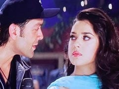 On Preity Zinta And Gene Goodenough's Bollywood Movie Night Playlist - <I>Soldier</I>