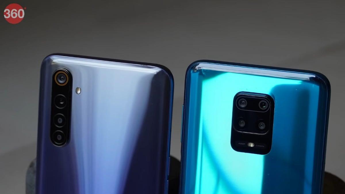 Redmi Note 9 Pro vs Realme 6: किसकी कैमरा परफॉर्मेंस बेहतर