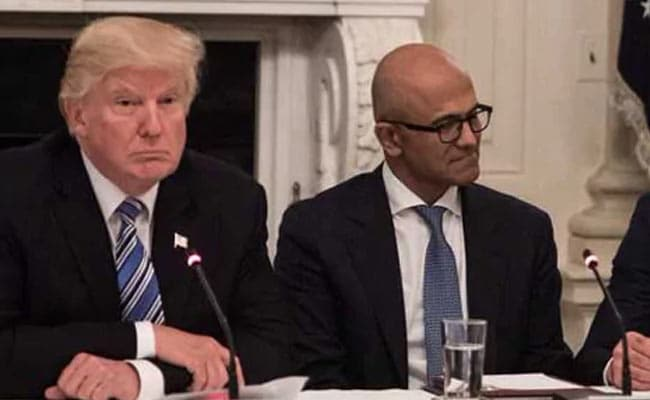 Microsoft In Talks To Acquire TikTok's US Ops, Trump Wants 'Ban': Report
