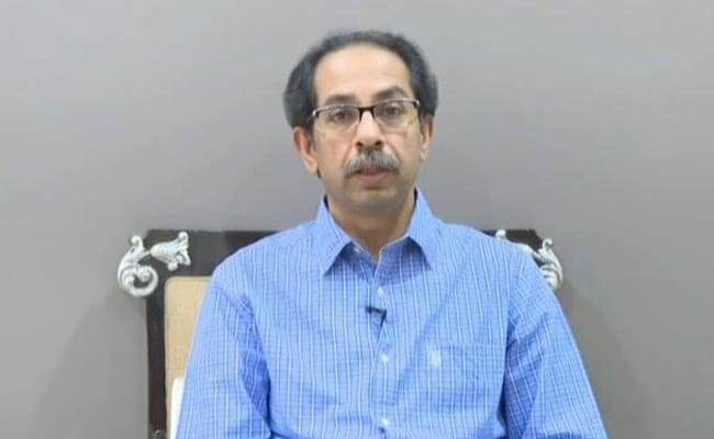 'Don't Play With Their Emotions': Uddhav Thackeray Warns Rumour-Mongers