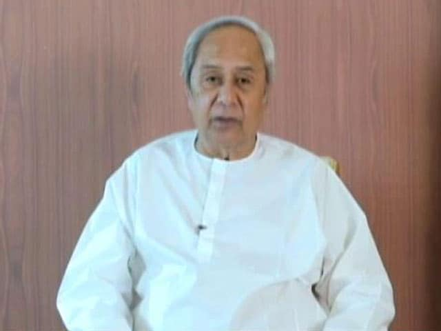 """Video : """"Martyr"""" Status For Doctors Who Die In COVID-19 Fight: Naveen Patnaik"""
