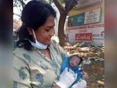 Bengaluru Dental Clinic Turns Into Labour Room Amid Lockdown