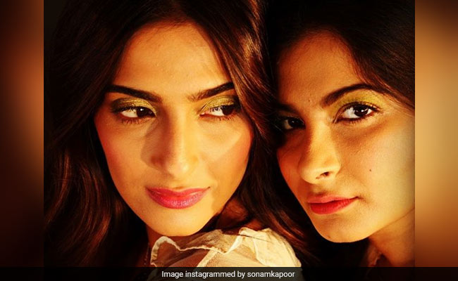 Sonam Kapoor shares picture with sister Rhea. Mother Sunita Kapoor comments