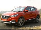 MG ZS EV Now Available In 6 More Cities In India