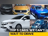 Video : 5 Cars We Can't Wait To Drive Post Lockdown