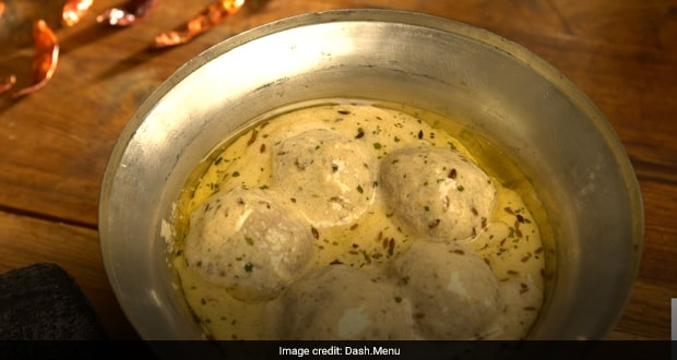 Gustaba Recipe: Make This Traditional Kashmiri Dish At Home With Minimum Ingredients