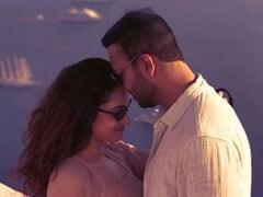 Ankita Lokhande's Mushy Post With Boyfriend Vicky Jain Is Just Too Cute