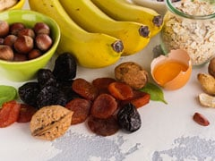 High Blood Pressure: These Foods High In Potassium Can Help Fight Hypertension Effectively
