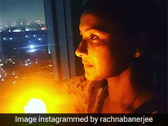 Tollywood Celebs Light Lamps To 'Fight Darkness Of Coronavirus Pandemic'