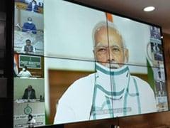 कोरोनावायरस लॉकडाउन पर PM मोदी की बैठक से इस राज्य के मुख्यमंत्री ने बनाई दूरी, ममता बनर्जी हुईं शामिल