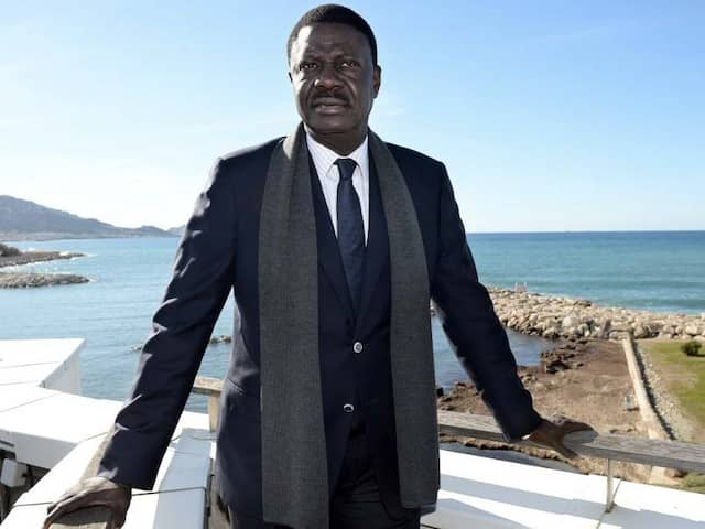 Ex-Marseille President Pape Diouf Dies After Contracting Coronavirus
