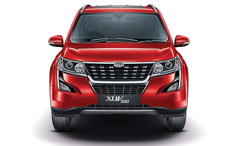 Mahindra is providing a range of benefits up to Rs. 3.06 lakh on its BS6 compliant cars this month