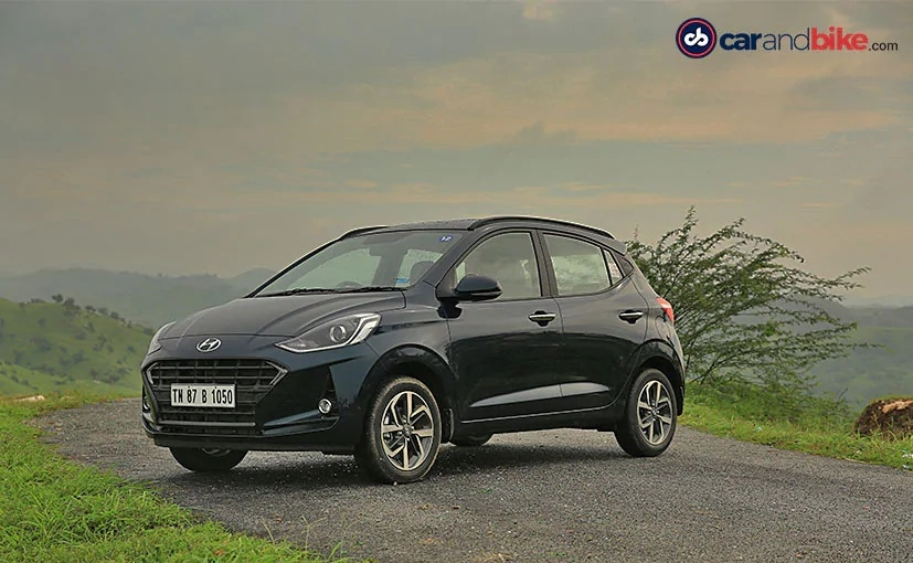 Hyundai India is offering discounts & offers on selected models only